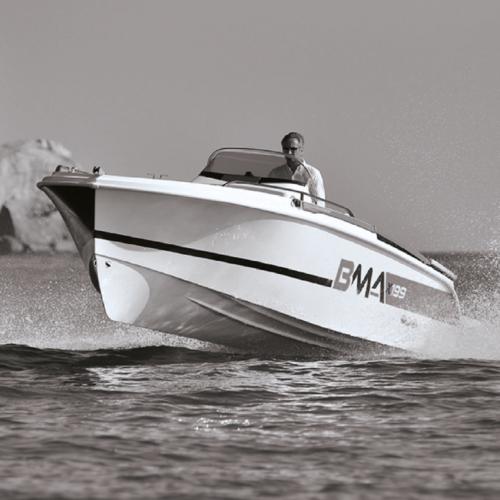 BMA Boat