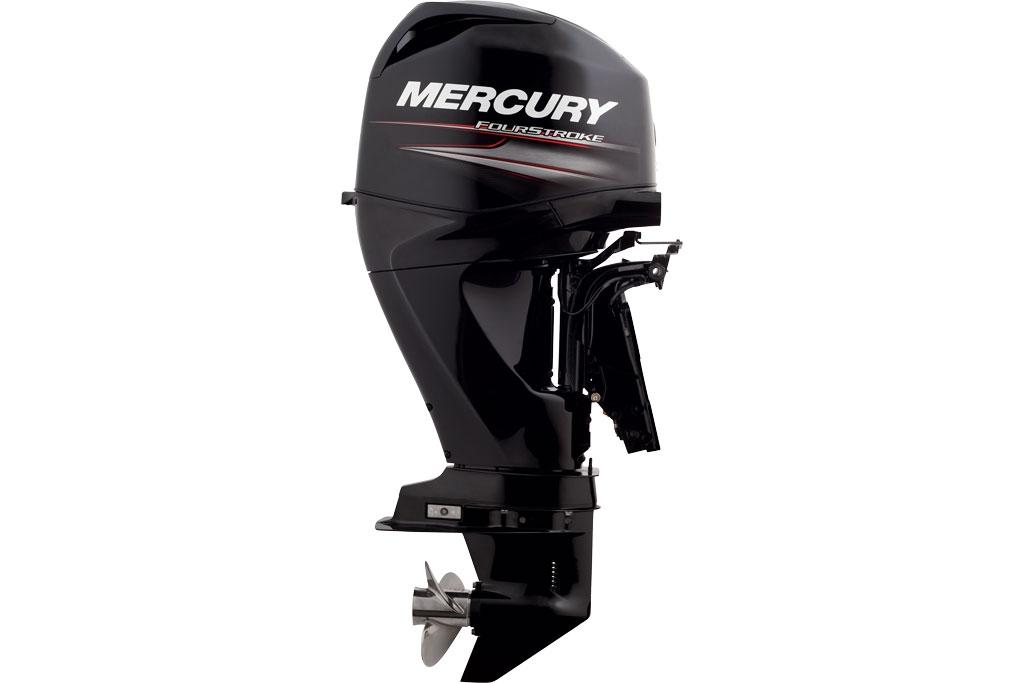 motore fuoribordo mercury modello Four Stroke